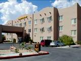 Photo of the Comfort Suites El Paso motel