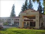 Photo of the Ramada Limited Sacramento hotel