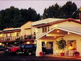 Photo of the Black Canyon Motel motel