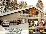 Photo of the Mountain vista Bed & Breakfast camping