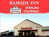 Photo of the Ramada Sterling motel