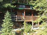 Photo of the Anna's Cottage camping