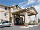 Photo of the Quality Inn & Suites motel