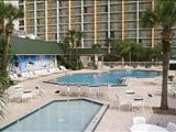 Photo of the Holiday Inn Hotel & Suites at Universal Orlando motel