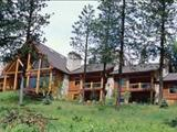 Photo of the Cougar Crest Lodge