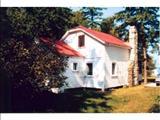 Photo of the Alfon Jensen Cottages