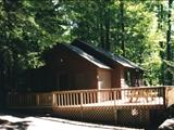 Photo of the Hemlock Point Chalets