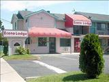 Photo of the Econo Lodge San Luis Obispo lodge
