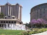 Photo of the Fairmont Hotel San Jose hotel
