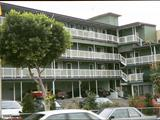 Photo of the Francisco Bay Inn motel