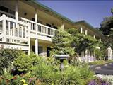 Photo of the Jack London Lodge - Motel Reservations lodge