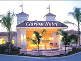 Photo of the Clarion Hotel San Jose Airport / Park Plaza San Jose Airport hotel