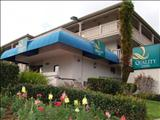 Photo of the QUALITY INN - OAKLAND AIRPORT (Ramada Ltd Oakland CA) hotel