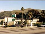 Photo of the San Luis Inn & Suites (formerly Campus Motel) camping