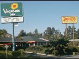 Photo of the Vagabond Inn San Luis Obispo
