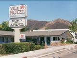 Photo of the Villa Motel hotel