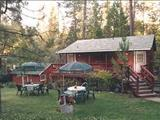 Photo of the Yosemite Riverside Inn hotel