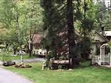 Photo of the Gables Cedar Creek Inn lodge