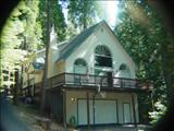 Photo of the Twain Harte Vacation Rentals lodge
