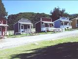 Photo of the Rancho Oso Guest Ranch & Stables