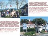 Photo of the Solvang Inn and Cottages motel