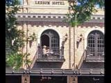 Photo of the Ledson Hotel & Restaurant hotel