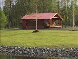 Photo of the Pond Brook Cabins & Guide Service camping