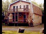 Photo of the Dillon's Gunsmoke Lodge