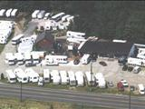 Photo of the Cedar Ridge RV Center