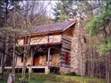 Photo of the Log House Homestead B & B