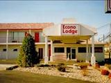 Photo of the Econo Lodge Parkersburg camping