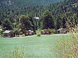 Photo of the Telemark Cottages camping