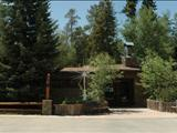 Photo of the Daven Haven Lodge camping