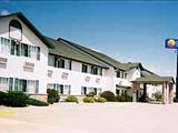 Photo of the Comfort Inn Riverview camping