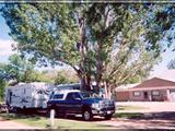 Photo of the Minot KOA camping