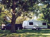 Photo of the Prairie Haven Campground