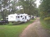 Photo of the Sunrise Lake Family Campground