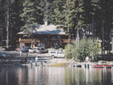 Photo of the Beaver Lake Mountain Resort camping