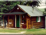 Photo of the Cariboo Bonanza Resort  bed & breakfast