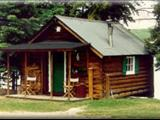 Photo of the Cariboo Bonanza Resort