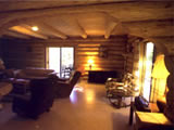 Photo of the Cathedral Lakes Lodge bed & breakfast