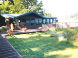 Photo of the Cedar Beach Cabin, Camp, and RV Resort camping