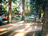 Photo of the Cedar Beach Cabin, Camp, and RV Resort