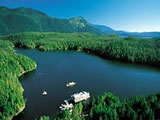 Photo of the Clayoquot Wilderness Resorts Limited  camping