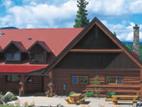Photo of the Clearwater Lake Lodge & Resort  lodge