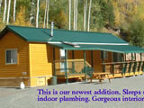 Photo of the Coley Creek Lodge  camping