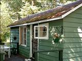 Photo of the Salt Spring Cottage Resort