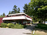 Photo of the The Driftwood Inn motel