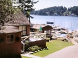 Photo of the Duncan Cove Resorts Limited  motel