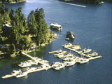 Photo of the Fisherman's Resort & Marina Limited  camping